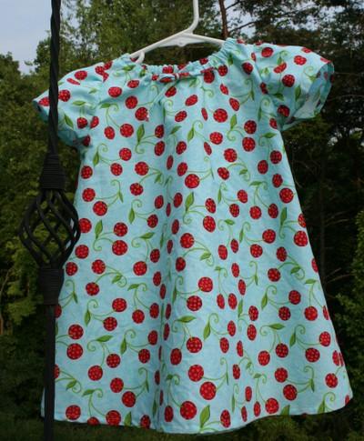 Cherry_dress
